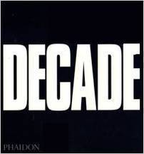 Decade  by  Terence McNamee