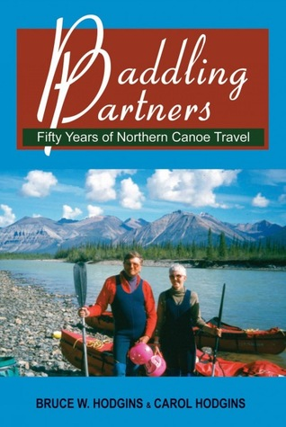 Paddling Partners  by  Bruce W. Hodgins