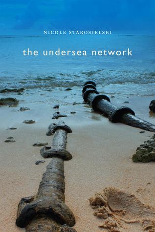 The Undersea Network  by  Nicole Starosielski