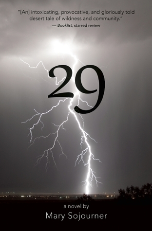 29  by  Mary Sojourner