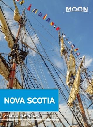 Moon Nova Scotia Andrew Hempstead