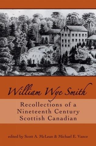 William Wye Smith Scott A. McLean