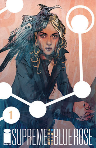 Supreme: Blue Rose #1  by  Warren Ellis