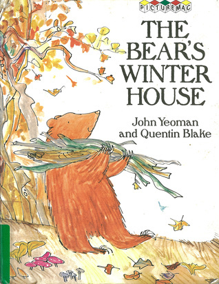 The Bears Winter House John Yeoman