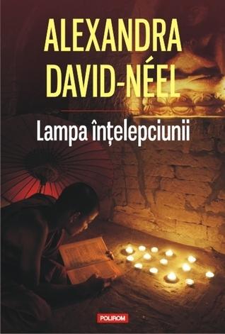 Lampa înțelepciunii  by  Alexandra David-Néel