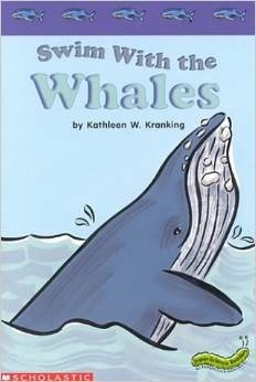 Swim with the Whales Kathleen W. Kranking