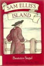 Sam Elliss Island  by  Beatrice Siegel
