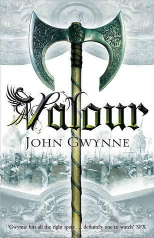 Valour (The Faithful and the Fallen #2) John Gwynne