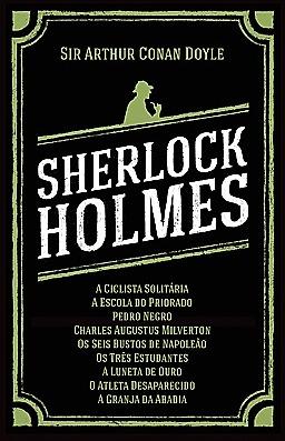 O Regresso de Sherlock Holmes (Coleção Sherlock Holmes #7)  by  Arthur Conan Doyle