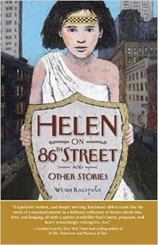 Helen on 86th Street and Other Stories  by  Wendi Kaufman