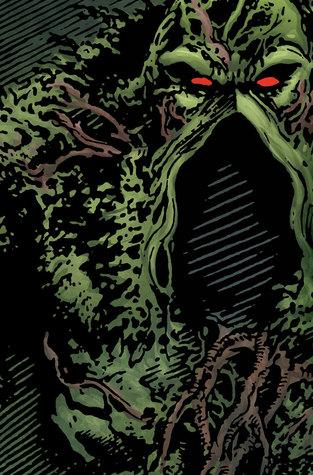 La cosa del pantano. Libro cinco (Saga of Swamp Thing, #5)  by  Alan Moore
