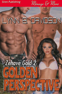 Golden Perspective (Zehave Gold, #2) Lynn B.  Davidson