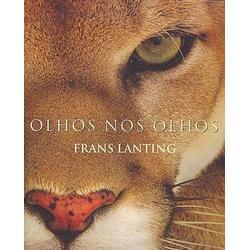 Olhos nos Olhos  by  Frans Lanting