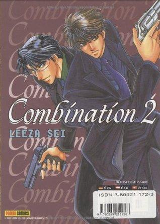 COMBINATION 1 Leeza Sei