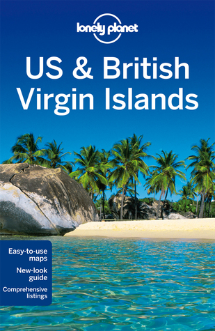 US & British Virgin Islands  by  Karla Zimmerman