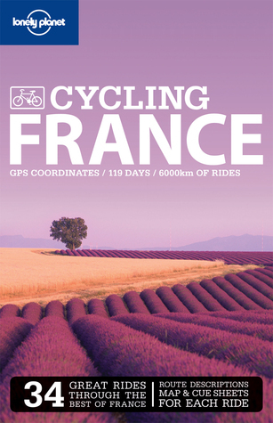 Cycling in France Ethan Gelber