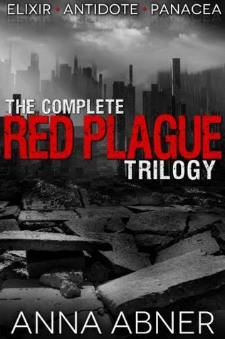 Red Plague Boxed Set  by  Anna Abner
