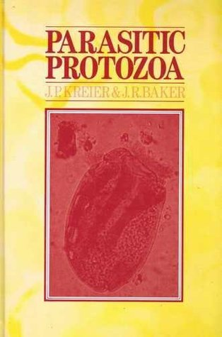 Parasitic Protozoa [Ten-Volume Set, Volume 1-10]  by  Julius Kreier