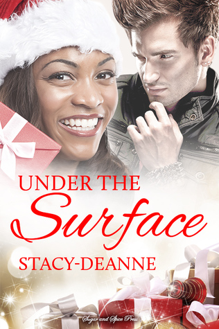 Under the Surface  by  Stacy-Deanne