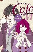 Love in Cafe Cappuccino 6 (Love in Cafe Cappuccino, #6)  by  Aya Kotokawa