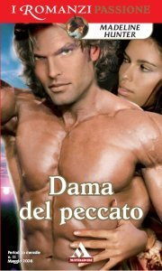Dama del peccato (Seducers spin-off #2)  by  Madeline Hunter