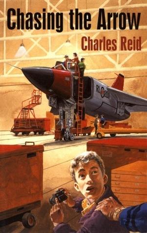 Chasing the Arrow Charles Reid