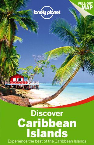 Discover Caribbean Islands  by  Jean-Bernard Carillet