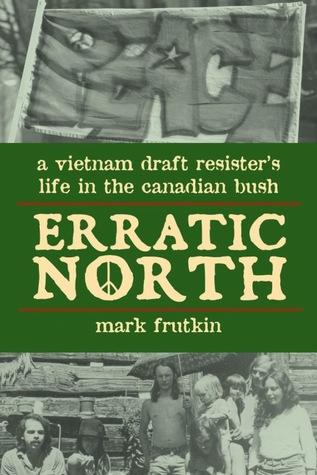 Erratic North Mark Frutkin