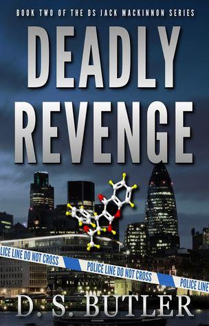 Deadly Revenge  by  D.S. Butler