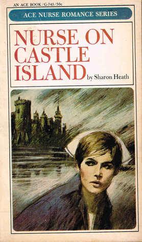 Nurse on Castle Island Sharon Heath