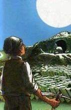 Ciàula descubre la luna Luigi Pirandello