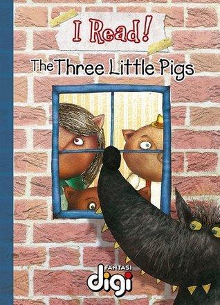 I Read! The Three Little Pigs  by  Talita van Graan