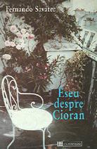 Eseu despre Cioran  by  Fernando Savater