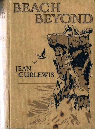 Beach Beyond Jean Curlewis