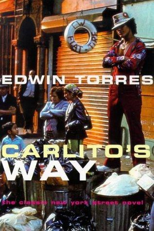 Fractured Humorous Edwin Torres