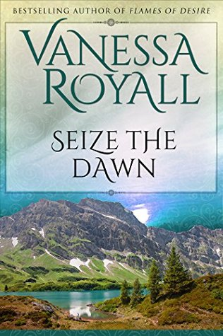 Seize the Dawn (Westward, #2)  by  Vanessa Royall