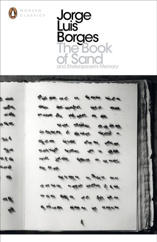 The Book of Sand and Shakespeares Memory  by  Jorge Luis Borges