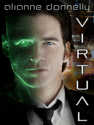 Virtual Alianne Donnelly