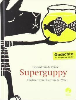 Superguppy Edward van de Vendel