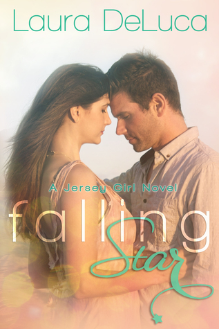 Falling Star (Jersey Girl #1)  by  Laura DeLuca