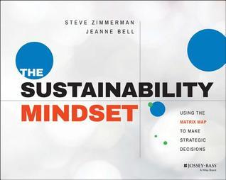 The Sustainability Mindset: Using the Matrix Map to Make Strategic Decisions Steve Zimmerman