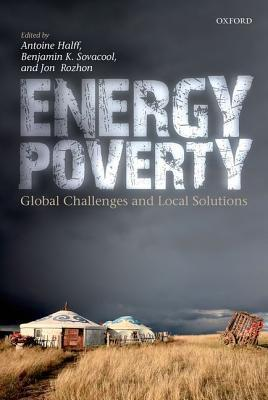 Energy Poverty: Global Challenges and Local Solutions  by  Antoine Halff