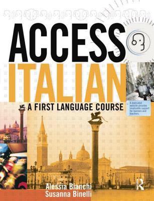 Access Italian Alessia Bianchi