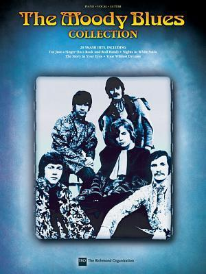 The Moody Blues Collection  by  The Moody Blues