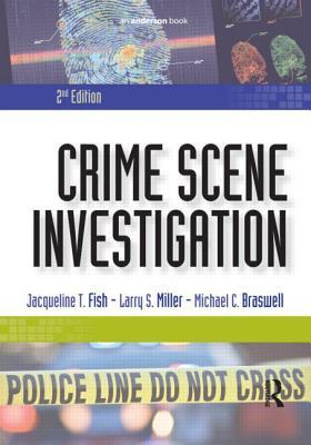 Forensic Evidence: Investigation to Courtroom  by  Jacqueline T. Fish