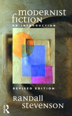 Modernist Fiction Randall Stevenson