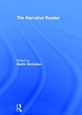 The Narrative Reader  by  M. Mcquillan