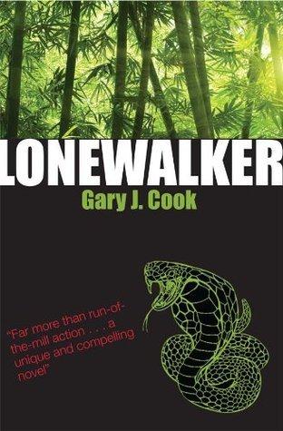 Lonewalker Gary J.  Cook