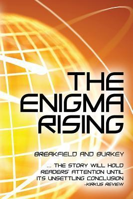 The Enigma Rising Breakfield