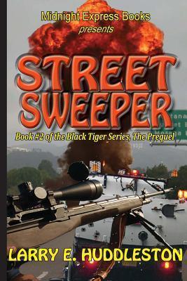 Street Sweeper Larry E. Huddleston